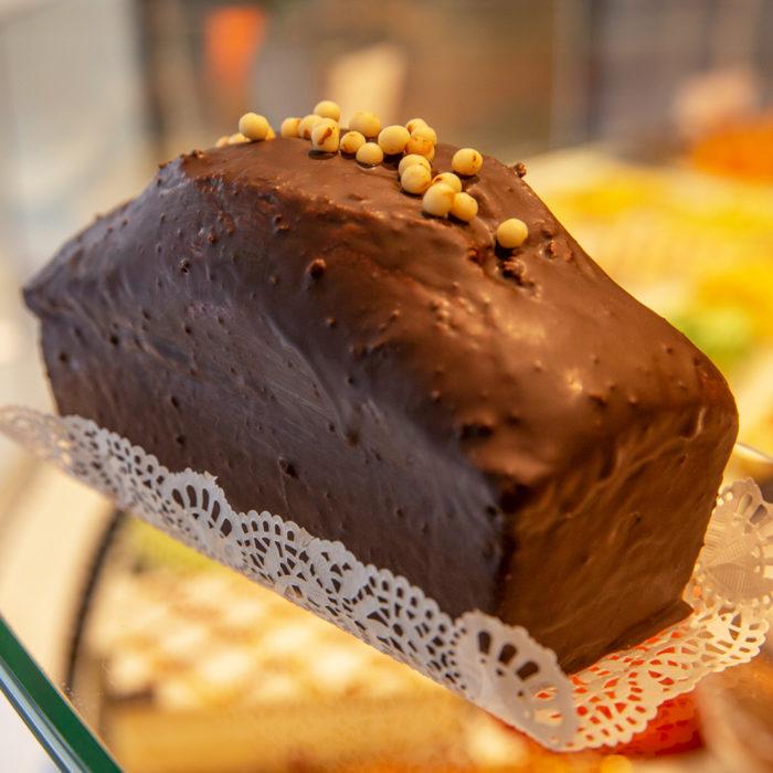 Cakes : Marbré - Pâtisserie Litzler-Vogel