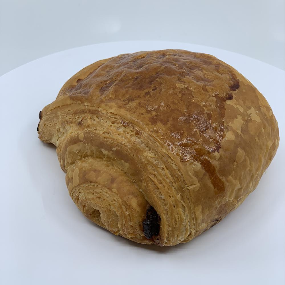 Viennoiseries : Petit pain au chocolat - Pâtisserie Litzler-Vogel