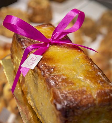 Cakes : Pavé d'Austerlitz - Pâtisserie Litzler-Vogel