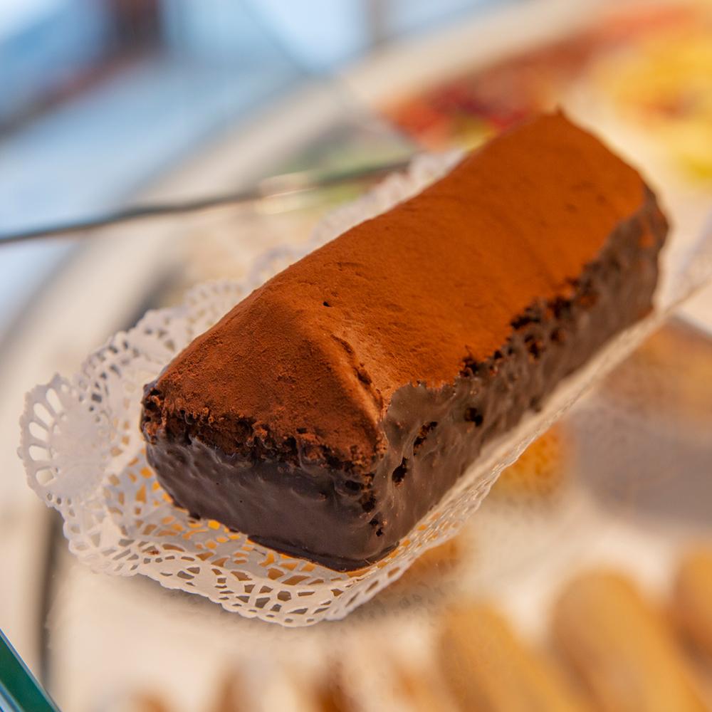 Cakes : Zürich - Pâtisserie Litzler-Vogel