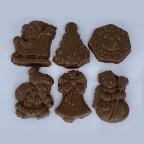 Fritures chocolat - Pâtisserie Litzler-Vogel