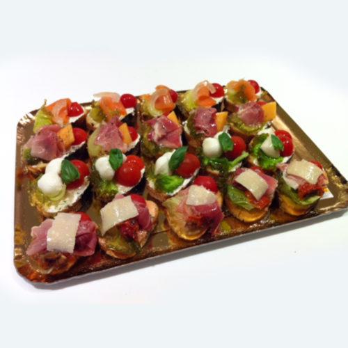 Mini Tartine - Pâtisserie Litzler-Vogel