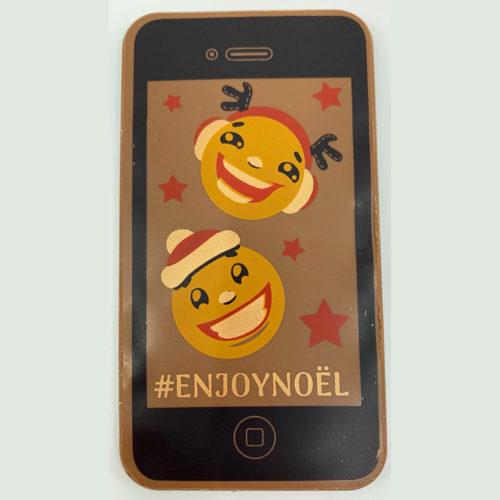 Smartphone smiles - Pâtisserie Litzler-Vogel