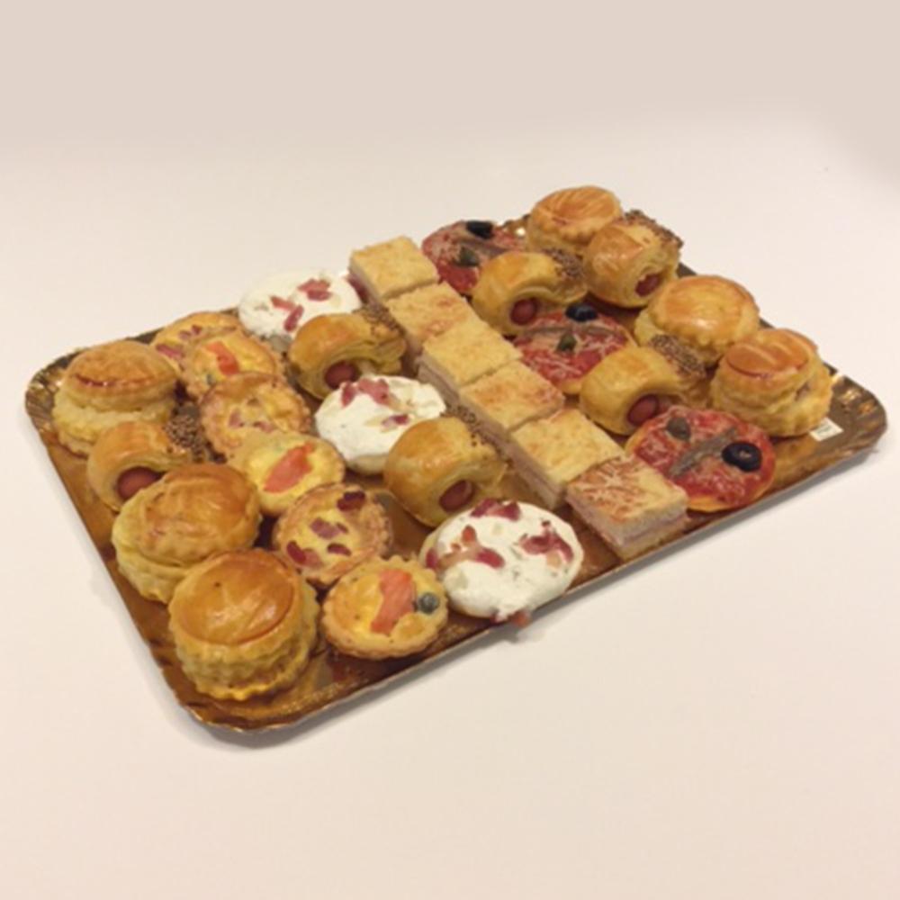 Fours salés - Pâtisserie Litzler-Vogel