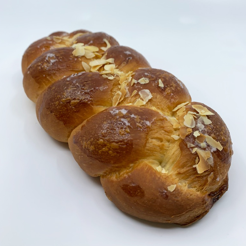 Viennoiseries : Natte - Pâtisserie Litzler-Vogel